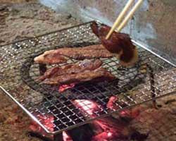 sisisumiyaki